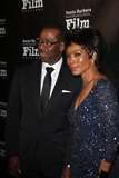 Courtney B Vance Photo - Angela Bassett Courtney B Vanceat the 8th Annual SBIFF Kirk Douglas Award For Excellence In Film Honoring Forest Whitaker Bacara Resort Goleta CA 01-05-14
