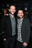 Charlie Day Photo - Glenn Howerton Charlie Dayat the FXX Premieres of Its Always Sunny In Philadelphia and Man Seeking Woman DGA Los Angeles CA 01-13-15