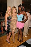 Coco Johnson Photo - Katie Lohmann Rhonda Shear and Coco Johnson at the 1st Annual Golden Needle Awards at the Regent Beverly Wilshire Hotel Beverly Hills CA 06-05-04