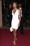 Gabrielle Union Photo - Gabrielle Union at the Clive Davis Pre-Grammy Party in the Beverly Hills Hotel Beverly Hills CA 02-07-04