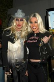 Candy Ass Photo - Candy Ass and Alexis Arquette at Premiere Party for The Simple Life Bliss Los Angeles Calif 12-02-03