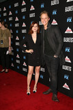 Aya Photo - Aya Cash Chris Geereat the Baskets Red Carpet Event The Pacific Design Center West Hollywood CA 01-14-16