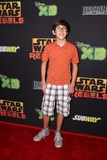 Augie Isaac Photo - Augie Isaacat the premiere of Star Wars Rebels AMC Century City Century City CA 09-27-14David EdwardsDailyCelebcom 818-915-4440