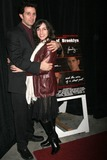 Angela Pupello Photo - Ronnie Marmo and Angela Pupello at the world premiere of West Of Brooklyn Theater 68 Los Angeles CA 02-19-08