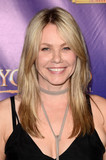 Andrea Roth Photo - Andrea Rothat The Bodyguard Premiere Pantages Hollywood CA 05-02-17