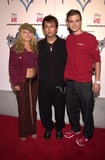 Tetsuya Nomura Photo - Hayden Panettiere Tetsuya Nomura and David Gallagher at the pre-launch party for the new Kingdon Hearts video game for Playstation 2 jointly produced by Disney and Square at W Hotel Westwood 08-28-02