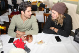 Tyler Posey Photo - Tyler Posey Austin Butlerat Kia Supper Suite by The Church Key hosts festival premiere party for film Yoga Hosers Park City UT 01-25-16