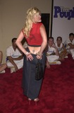 Sarah Ann Morris Photo -  Sarah Ann Morris at the premiere of Bring It On in Westwood 08-22-00