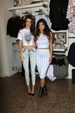 Kylie Jenner Photo - Kendall Jenner Kylie Jennerat the Kendall  Kylie PacSun Clothing Range Launch PacSun Glendale CA 11-09-13