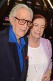 James Karen Photo - James Karen Alba Francescaat the Marilyn Musical World Premiere Alex Theater Glendale CA 07-29-16