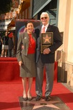 Peter Graves Photo - Peter Graves and wife Joan Endress at the Hollywood Walk of Fame induction ceremony for Peter Graves Hollywood CA 10-30-09
