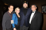 Vincent DOnofrio Photo - Dan Ireland Chesley Heymsfield Vincent DOnofrio Lt Gov Jay Dardene at the 2015 Louisiana International Film Festival  Mentorship Program Cinemark - Perkins Rowe Baton Rouge Louisiana 05-11-15