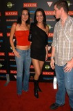 Teena Collins Photo - Nikki Collins Teena Collins and Brendan Fehr at the 2003 Maxim Hot 100 Party Private Location Hollywood CA 06-11-03