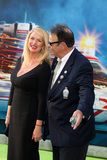 Dan Aykroyd Photo - Dan Aykroyd Donna Dixonat the Ghostbuster Premiere TCL Chinese Theatre Hollywood CA 07-09-16