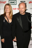 Deborah Rennard Photo - Deborah Rennard and Paul Haggisat the 21st Annual American Cinematheque Award Honoring George Clooney Beverly Hilton Hotel Beverly Hills CA 10-13-06