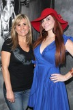 Brandi Passante Photo - Brandi Passante Phoebe Priceat the Grand Opening of Storage Wars Jarrod Schulz and Brandi Passantes new Now and Then Secondhand Store Orange CA 10-08-11
