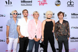 Ross Lynch Photo - Riker Lynch Rocky Lynch Ross Lynch Rydel Lynch Ellington Ratliffat the 2017 Billboard Awards Arrivals T-Mobile Arena Las Vegas NV 05-21-17
