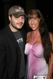 Adam Rifkin Photo - Adam Rifkin and DeeDee Bigelow at the Preview Screening of National Lampoons Homo Erectus Egyptian Theatre Hollywood CA 07-09-08