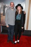 Amber Tamblyn Photo - David Cross Amber Tamblynat the Better Call Saul Series Premiere Screening Regal Cinemas Los Angeles CA 01-29-15