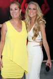 Kathy Lee Photo - Cassidy Gifford Kathie Lee Gifford at the The Gallows Premiere Hollywood High School Hollywood CA 07-07-15