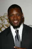 Ahman Green Photo - Ahman Greenat the GOOD Musics Heavenly Grammy After Party The Lot Studios Los Angeles CA 02-08-06