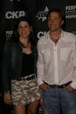 George Tasudis Photo - George Tasudis and Jeanine Ditomasso