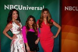 Ashlee White Photo - Joey Lauren Ashlee White Chanel Omariat the 2013 NBC Universal Summer Press Day  Langham Huntington Hotel Pasadena CA 04-22-13