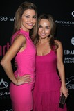 Giada De Laurentiis Photo - Maria Menounos Giada De Laurentiisat the 8th Annual Pink Party Hangar 8 Santa Monica CA 10-27-12