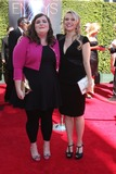 Aidy Bryant Photo - Aidy Bryant Kate McKinnonat the 2014 Creative Emmy Awards - Arrivals Nokia Theater Los Angeles CA 08-16-14
