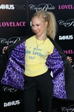 Juno Temple Photo - Juno Templeat the Lovelace Los Angeles Premiere Egyptian Theater Hollywood CA 08-05-13