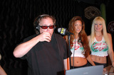 Tracy Dali Photo - Tom Leykis Tracy Dali and Lana Kinnear