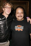 Andy Kaufman Photo - Andy Dick and Ron Jeremy at Andy Kaufman Dead Or Alive a party thrown to celebrate the 20 year anniversary (and rumored return) of Andy Kaufmans death House of Blues Hollywood CA 05-16-04