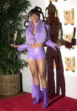 Lisa Lopes Photo -  Lisa Lopes at the 14th Annual Soul Train Music Awards Los Angeles 03-04-00