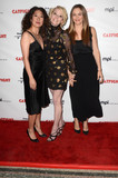 Ann Heche Photo - Sandra Oh Anne Heche Alicia Silverstoneat the Catfight Los Angeles Premiere Cinefamily Theater Los Angeles CA 03-02-17