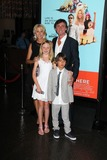 Adam Braff Photo - Adam Braff and familyat the I Wish I Was Here Los Angeles Premiere DGA Los Angeles CA 06-23-14