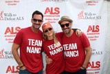 Gregory Zarian Photo - Lawrence Zarian Renee Zellweger Gregory Zarianat the ALS Association Golden West Chapter Los Angeles County Walk To Defeat ALS Exposition Park Los Angeles CA 10-16-16