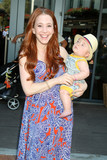 Amy Davidson Photo - Amy Davidson Lennox Sawyer Lockwoodat the 5th Annual Red Carpet Safety Awareness Event Sony Picture Studios Culver City CA 09-24-16