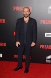Anatol Yusef Photo - Anatol Yusefat the premiere screening of AMCs Preacher Regal Cinemas Los Angeles CA 05-14-16