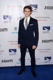 Robbie Kay Photo - Robbie Kayat the 2016 TMA Heller Awards Beverly Hilton Hotel Beverly Hills CA 11-10-16