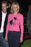 The Grinch Photo -  Jenny McCarthy at the premiere of Universals Dr Seuss How The Grinch Stole Christmas at Universal Studios 11-08-00