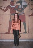 Leslie Ann Warren Photo -  Leslie Ann Warren at the American Cinematheque special screening of the restored Disney classic THE HAPPIEST MILLIONAIRE the last live action film Walt Disney personally worked on Egyptian Theater 03-15-00