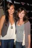 Margo Harshman Photo - Briana Evigan and Margo Harshmanat the Jennifers Body Party Hosted by Myspace-IGN Kin Lounge San Diego CA 07-23-09