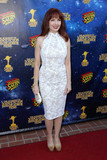 Amy Yasbeck Photo - Amy Yasbeckat the 42nd Annual Saturn Awards The Castaway Burbank CA 06-22-16