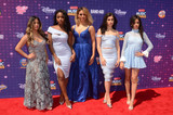 Fifth Harmony Photo - Fifth Harmonyat the Radio Disney Music Awards Microsoft Theater Los Angeles CA 04-30-16