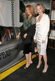 Anne-Marie Mogg Photo - Anne-Marie Mogg and Jenny McShaneat a party before a Katrina Wilma and Rita Hurricane relief Auction benefitting Save the Children Automotive Legends Malibu CA 11-11-05