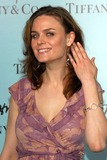 Tiffany Photo - Emily Deschanelat the celebration to launch Frank Gehrys Premiere Collection hosted by Tiffany  Co Tiffany  Co Store Beverly Hills CA 03-26-06