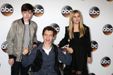 Kyla Kenedy Photo - Mason Cook Micah Fowler Kyla Kenedyat the ABC TCA Summer 2016 Party Beverly Hilton Hotel Beverly Hills CA 08-04-16