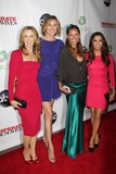 Vanessa Williams Photo - Felicity Huffman Brenda Strong Vanessa Williams Eva Longoriaat the Desperate Housewives Finale Party W Hotel Hollywood CA 04-29-12