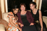 Adrianne Leon Photo - Davetta Sherwood Rosmary Rossi and Adrianne LeonDayime for Planned Parenthood BenefitPrivate HomeGlendale CAApril 25 2006
