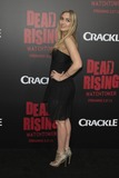 Kim Novak Photo - LOS ANGELES - MAR 11  Naomi Kyle at the Dead Rising Watchtower World Premiere at the Kim Novak Theater Sony Studios on March 11 2015 in Culver City CA